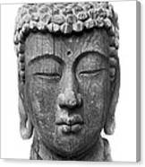 Japan: Buddha Canvas Print