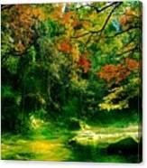 Japan Canvas Print