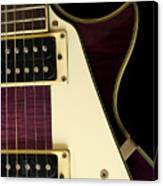 Jay Turser Guitar 7 Canvas Print