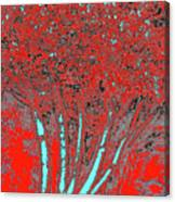 Jelks Fingerling 16 Canvas Print