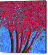Jelks Fingerling 7 Canvas Print