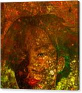 Jeri Canvas Print