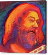 Jerry 4 Canvas Print