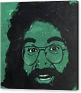 Jerry Canvas Print