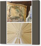 Jersey Bounce  Canvas Print