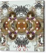 Jewels2 Canvas Print