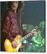 Jimmy Page-0005 Canvas Print
