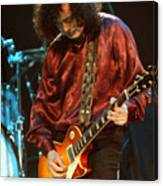 Jimmy Page-0021 Canvas Print