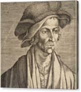 Joachim Patinir  Canvas Print