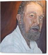 John Carlton Canvas Print