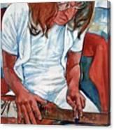 John Canvas Print