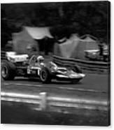 John Surtees 3 Canvas Print