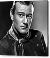 John Wayne Most Popular Canvas Print