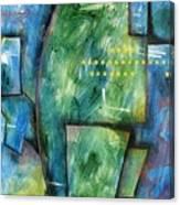 Jorek Rise Canvas Print