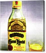 Jose Cuervo Shot 2 Canvas Print