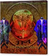 Joseph Mosley Collection Fine Art America Canvas Print