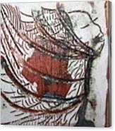 Journeys 13 - Tile Canvas Print