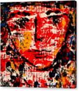 Jovana Canvas Print