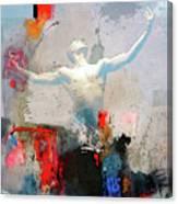 Joyance Canvas Print