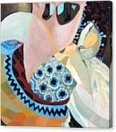 Jurney Canvas Print