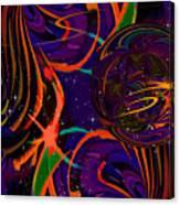 Just 4 Phun Se02 Ep01 Canvas Print