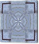K 4 Canvas Print