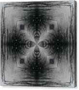 K 86 Canvas Print