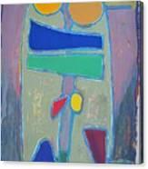 Kaer IIi 2012 Canvas Print