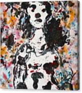 Kakia Canvas Print
