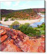Kalbarri National Park 2am-29388 Canvas Print