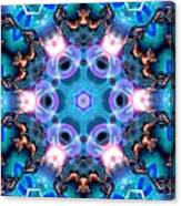 Kaleidoscope 1 Canvas Print