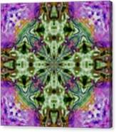 Kaleidoscope 1 Canvas Print
