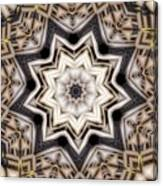 Kaleidoscope 110 Canvas Print