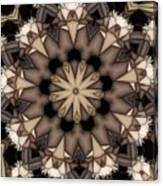 Kaleidoscope 114 Canvas Print