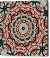 Kaleidoscope 127 Canvas Print