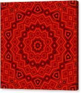 Kaleidoscope 3200 Canvas Print