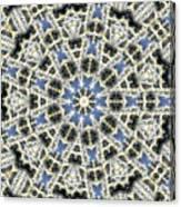 Kaleidoscope 78 Canvas Print