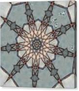 Kaleidoscope 92 Canvas Print