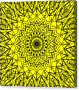 Kaleidoscope 957 Canvas Print