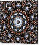 Kaleidoscope 99 Canvas Print