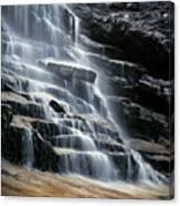 Kane Falls Canvas Print