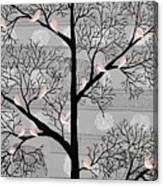 Karvabham Canvas Print