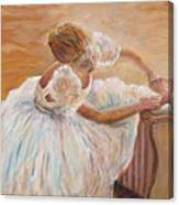 Kaylea Canvas Print