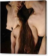 Kazi0833 Canvas Print