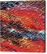Keelee's Revenge - V1vhkf100 Canvas Print