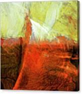 Kilauea Canvas Print