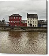 Kilkenny, Ireland Canvas Print