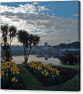 Killaloe Canvas Print