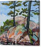 Killarney Point- The Phlip Side Canvas Print