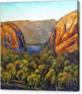 Kimberley Outback Australia Canvas Print